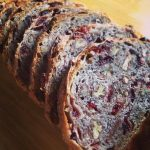 Cranberry Pecan Bread from Zingerman's Bakehouse