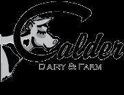 Calder Dairy Milk for Shakes