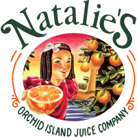 Natalie's Lemonade Drink Beverage Refreshment Juice