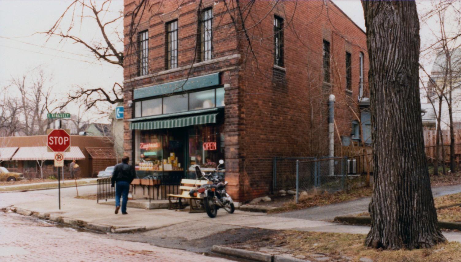 historic deli 4 building