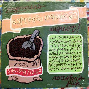 EspressoMambo#2