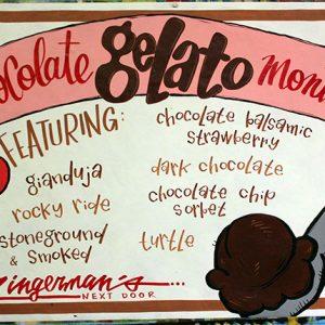 ChocolateGelatoMonth