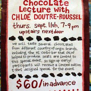 ChocolateLectureChloeDoutreRoussel