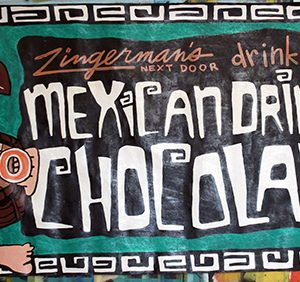 MexicanDrinkingChocolate