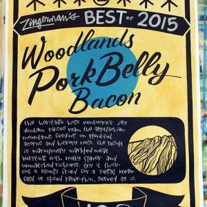 WoodlandsPorkBellyBaconDEC2015
