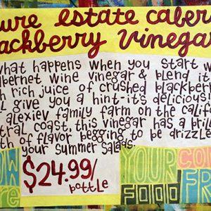 AllureEstateCabBlackberryVinegar