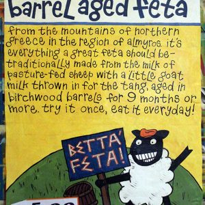 BarrelAgedFeta1