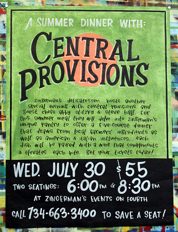 CentralProvisions