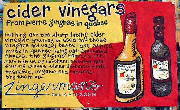 CiderVinegars