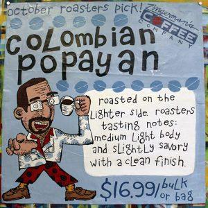 ColombianPopayanCoffee