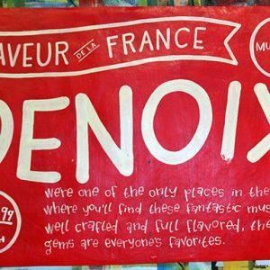 DenoixMustard
