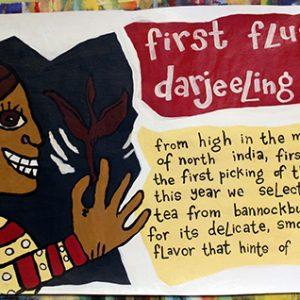 FirstFlushDarjeelingTea
