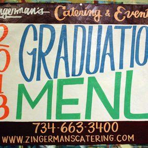 GraduationMenu2013