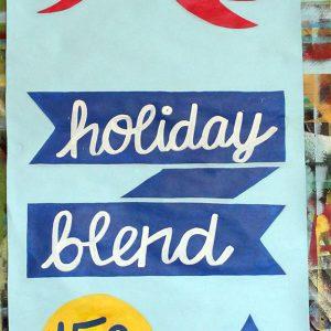 HolidayBlendCoffee1