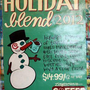 HolidayBlendCoffeeWinter2012