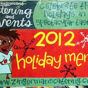 HolidayMenu2012