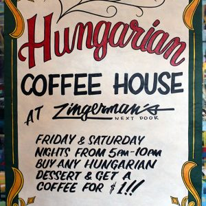 HungarianCoffeeHouse