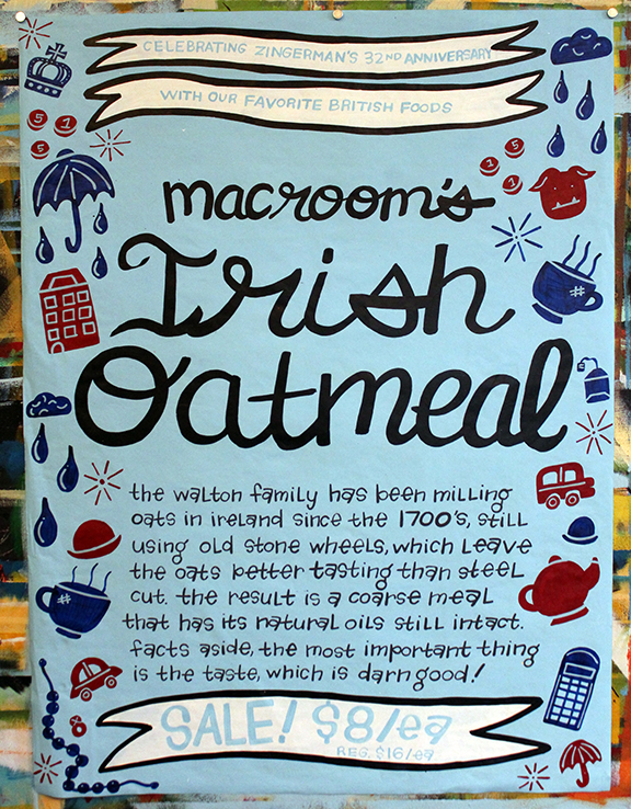 IrishOatmeal