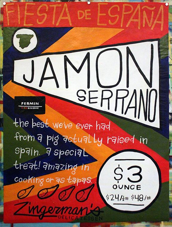 JamonSerrano