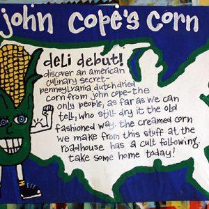 JohnCopesCorn