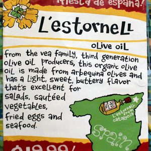 LEstornell