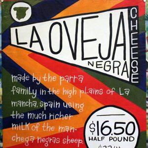 LaOvejaNegra