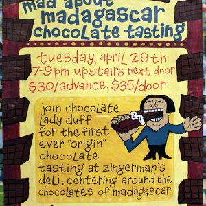 MadAboutMadagascarTastingAPR