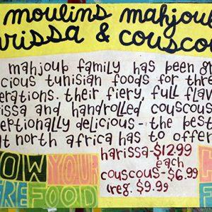 MajoubHarissaAndCousCous