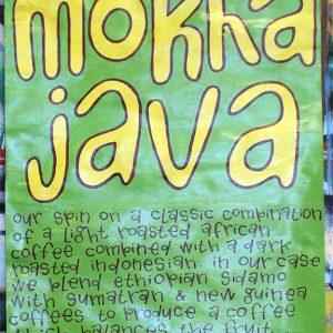 MokhaJava