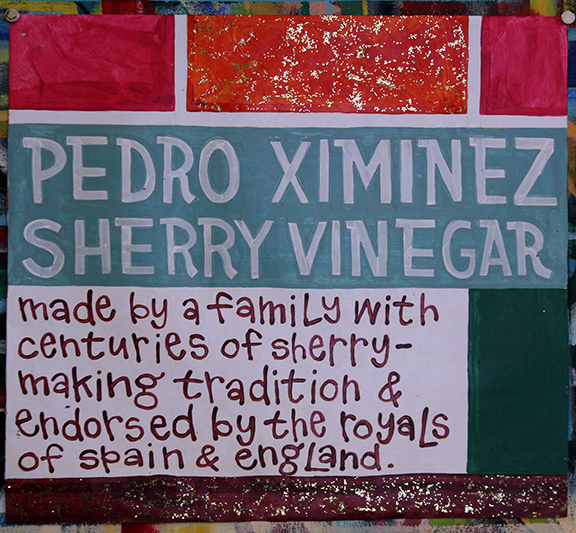PedroXiminezSherryVinegar