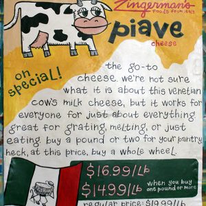 PiaveCheese