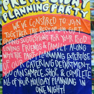 PreHolidayPlannyParty2