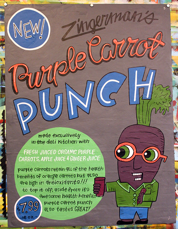 PurpleCarrotPunch
