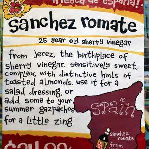 SanchezRomate