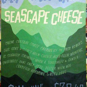 SeascapeCheese
