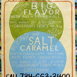 SmallFishSaltCaramelTastings