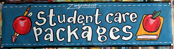 StudentCarePackages