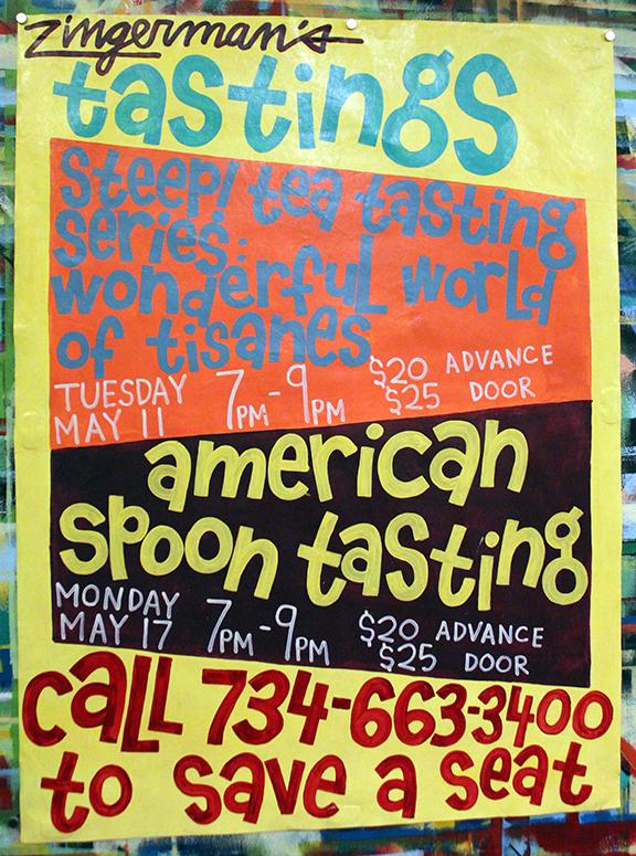 TeaAndAmericanSpoonTastingsMAY