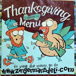 ThanksgivingMenu2014