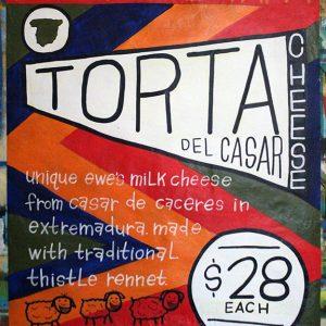 TortaDelCasarCheese