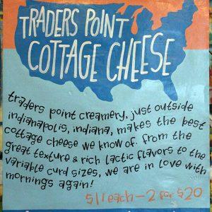 TradersPointCottageCheese
