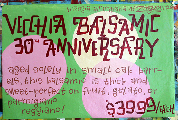 VecchiaBalsamic30thAnniversary