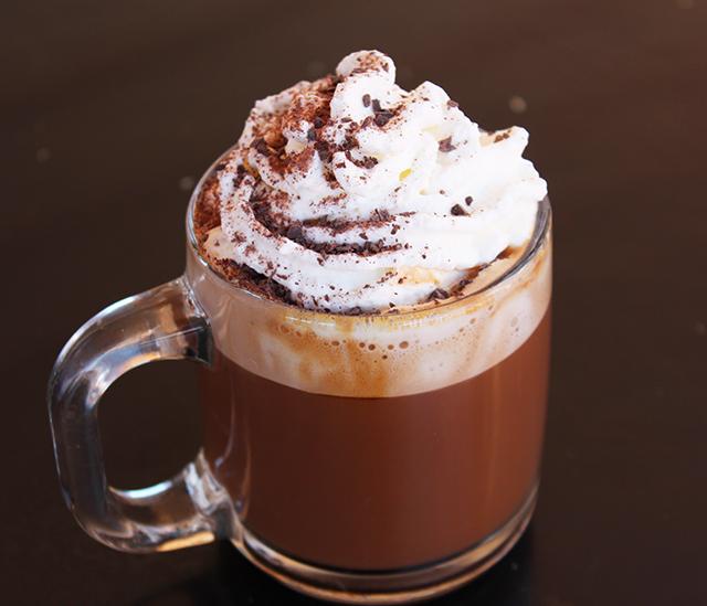 Mug of Zingerman's Next Door Café Danny Boy - Irish Cream Mocha
