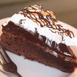 Mississippi Mud Pie from Zingerman's Bakehouse