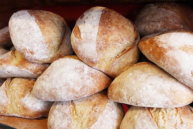 Zingerman's Deli Rustic Italian Bread