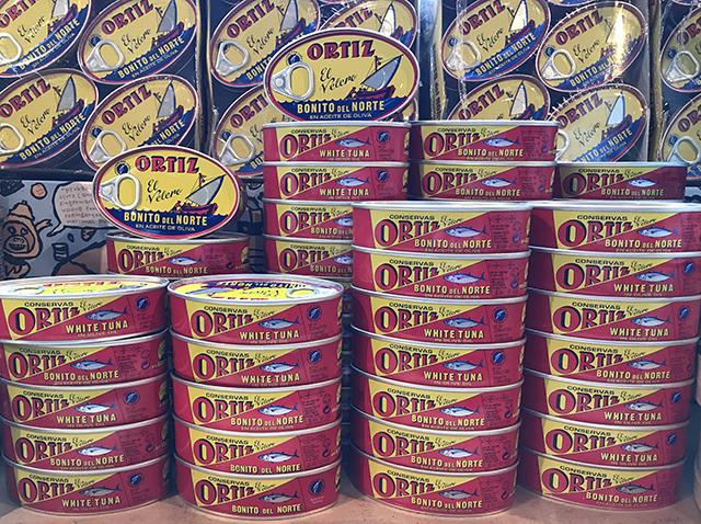 Zingerman's Deli Summer Sale - Ortiz Tuna