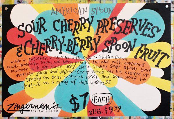 AmericanSpoonSourCherryPreservesAndCherryBerrySpoonFruitAPR2017