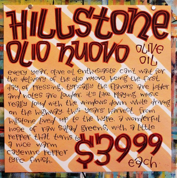 HillstoneOlioNuovoOliveOilAPR2017