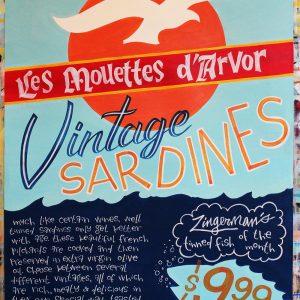 LesMouettesDArvorVintageSardinesAPR2017