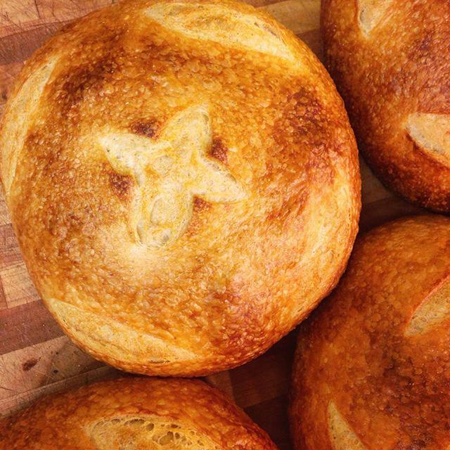 Zingerman's Bakehouse Sourdough Bread